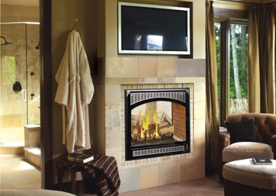 Avalon Winthrop Gas Fireplace