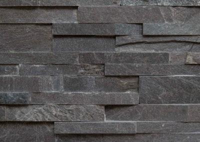 Baltazar Charcoal Panel Stone