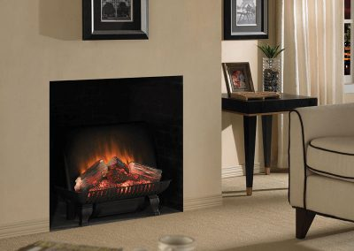 Classic Flame Electric Insert