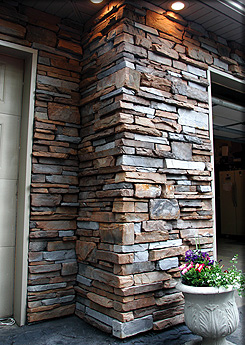 Environmental Stoneworks - Shadow Ledge