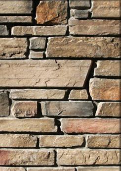 Environmental Stoneworks - Tuscan Ledgestone