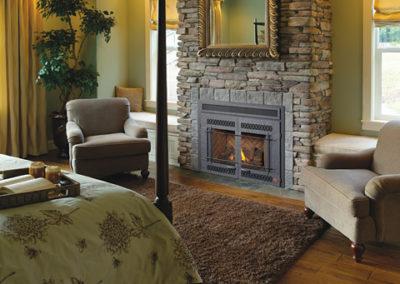 FireplaceXtrordinair DVL Gas Insert