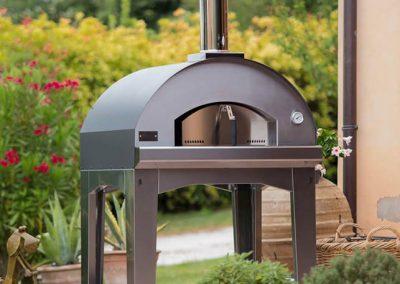 Fontana Mangiafuoco Wood Oven