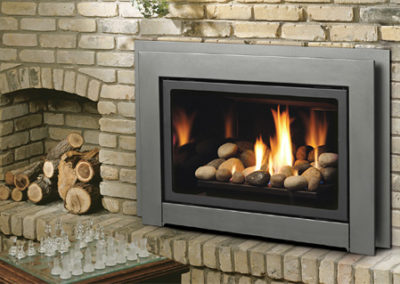 Marquis Fireplaces Capella Gas Insert