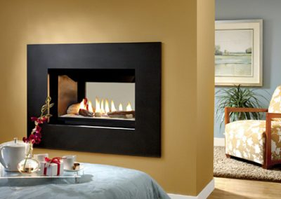 Marquis Skyline Gas Fireplace