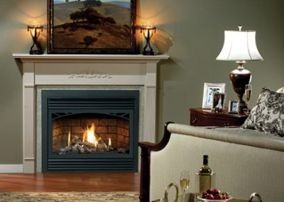 Marquis Solara Gas Fireplace