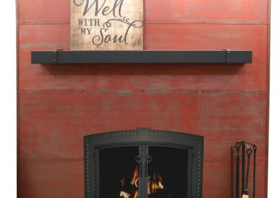 Stoll Steel Wall Panel - 2