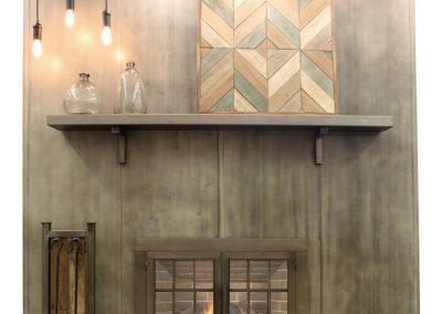 Stoll Steel Wall Panel - 3