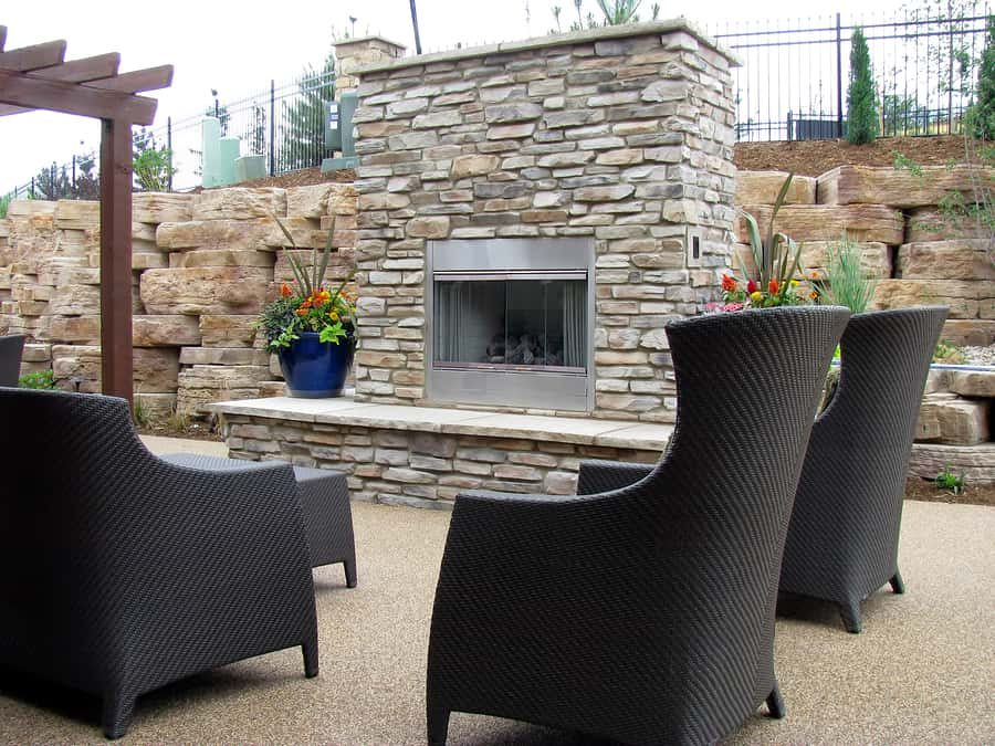 Ways to Add Appeal to Outdoor Living