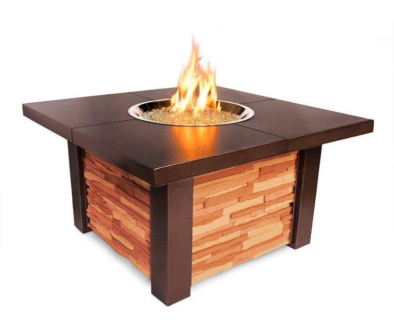 Fireplace Products for the Summertime