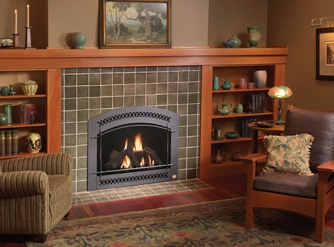 Fireplace Maintenance Tasks to Check Off for Fall