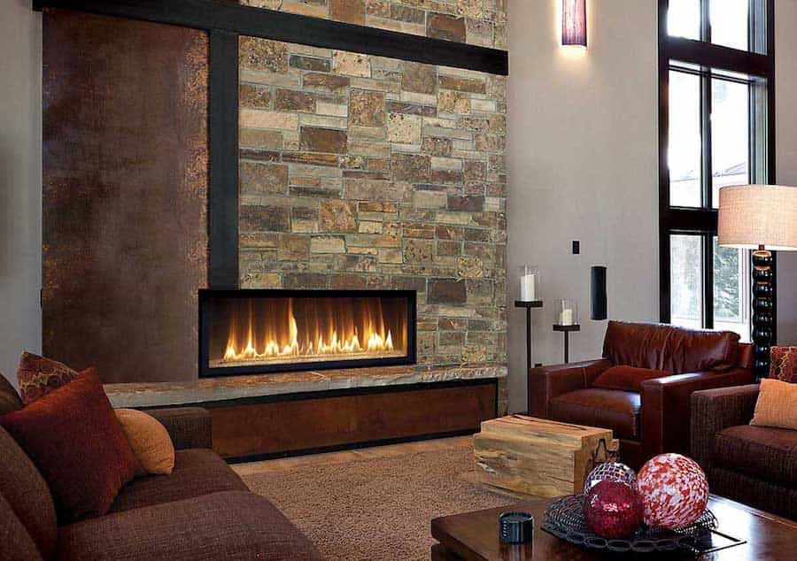 Keep It Cozy at Work: Fireplaces for Businesses