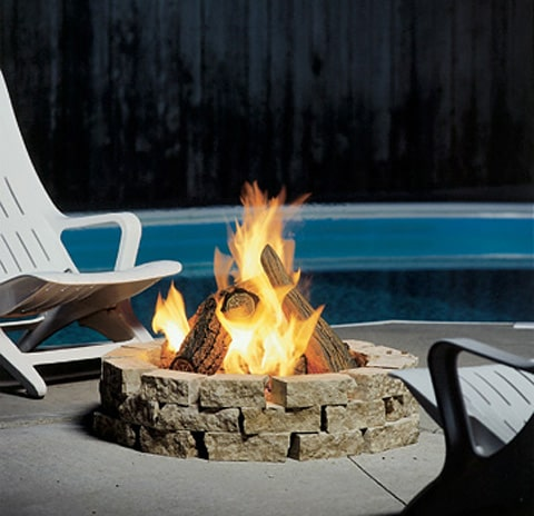 Why You Should Consider a Fire Feature for Your Outdoor Living