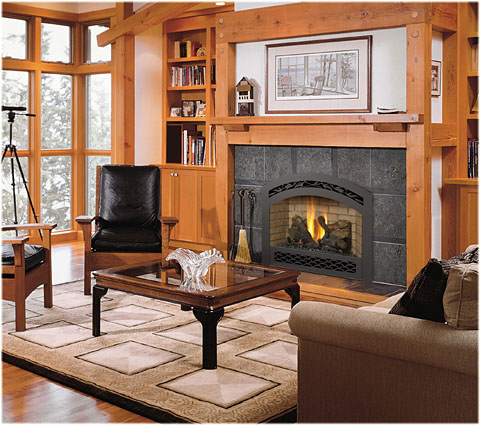 The Many Benefits of Installing a Fireplace